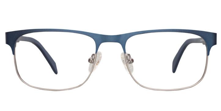 CLASSIQUE Blue Front