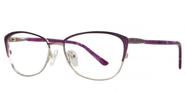 SAMPLICE Purple Side